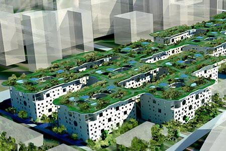 Новости: На строительстве доступного жилья можно сэкономить20%