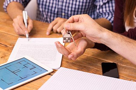 Статьи: Как проверить квартиру на юридическую чистоту