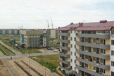 Новости: Самая дешёвая квартира вАлматы продана за5.4млнтенге