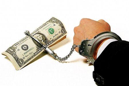 Новости: Безнадёжные кредиты: кривая поползла вниз