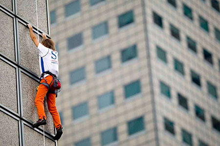 Новости: «Человек-паук» взберётся на самое высокое здание вАлматы