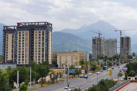 Статьи: Что произошло с ценами на квартиры в РК за последние годы
