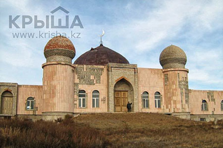 Новости: ВКазахстане напродажу выставили три мечети