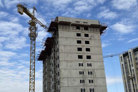 Новости: Как изменились цены напервичное жильё вРК