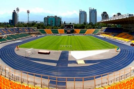 Новости: ВНур-Султане снесут Центральный стадион