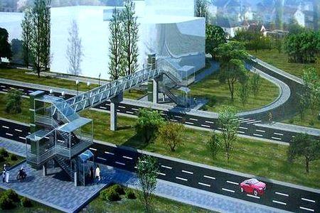 Новости: В Алматы станет больше развязок и переходов