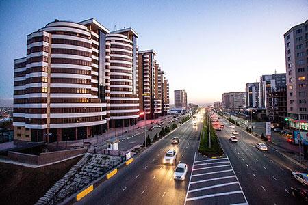 Новости: Индекс цен наквартиры вШымкенте просел засезон болеечемна6%