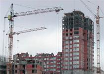 Новости: Нового жилья будут стоить больше