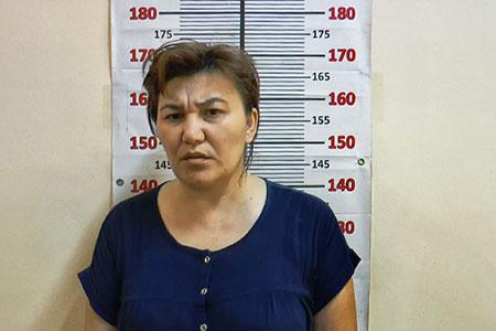 Новости: В Алматы поймали мошенницу, обещавшую госжильё