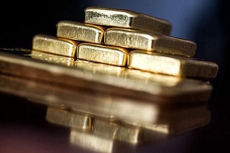 Новости: Нацбанк выпустил впродажу золотые слитки длянаселения