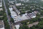 Новости: Проспект Алтынсарина в Алматы станет прогулочной зоной