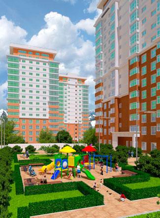 Статьи: Новое жильё в2012году: что намечено?