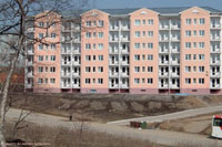 Новости: Квартира для бюджетника