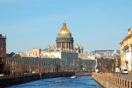 Новости: Осенью в Санкт-Петербурге начнут возводить «Астану»