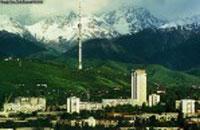 Новости: По поручению президента в правительстве создана рабочая группа по вопросам застройки Алматы