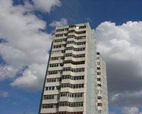 Новости: В Алматы введены ограничения на строительство зданий выше 16 этажей