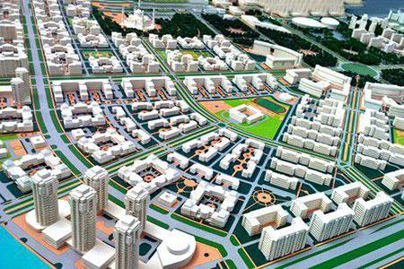 Новости: Назарбаев: Надо дать возможность людям строить дома