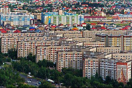 Статьи: Генплан Алматы: обновление без перезагрузки