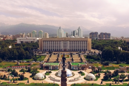 Новости: Вбюджете Алматы появились «лишние» 30млрд тенге