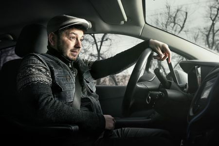 Новости: У таксиста Русика отбирают квартиру