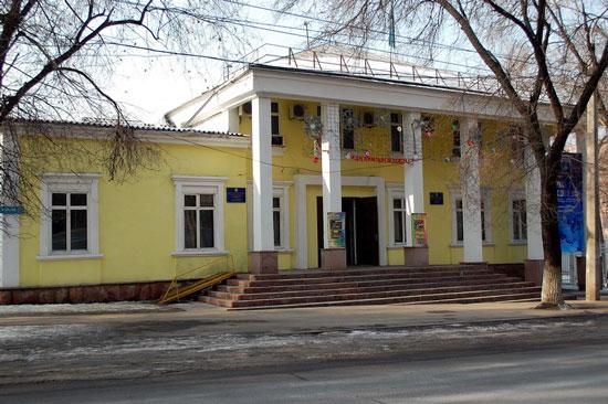 Статьи: Намечены строительство иреконструкция культурных объектов