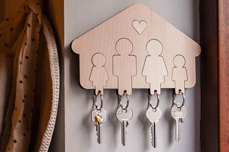 Новости: Многодетные семьи изАлматы получат квартиры вмае
