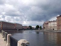 Новости: В Санкт-Петербурге снесут дома XIX века