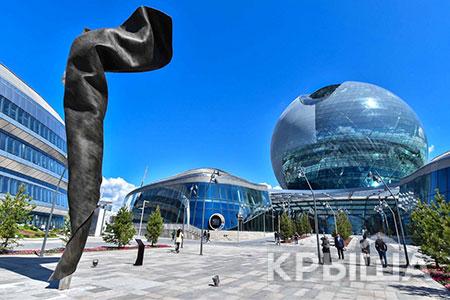 Новости: Эксперты подсчитали, сколько Казахстан потратил наEXPO