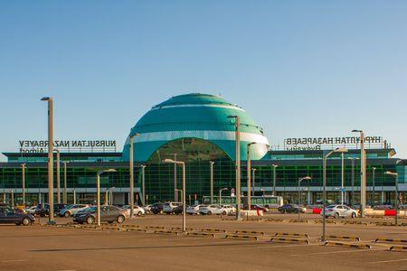 Новости: Аэропорту города Нур-Султана будет присвоен новый код