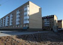 Новости: В столице жители ветхих домов получили новые квартиры