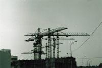 Новости: Первый этап застройки Актау-Сити займет 35 процентов площади
