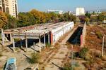 Новости: Что происходит натерритории бывшего трамвайного депо вАлматы