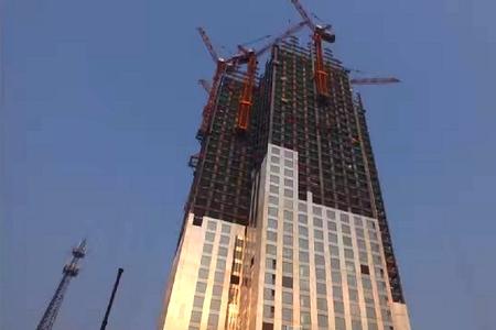 Новости: Китайцы возвели небоскрёб за 19 дней (видео)