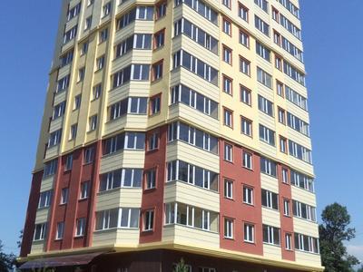 Жилой комплекс На Ладыгина в Алматы