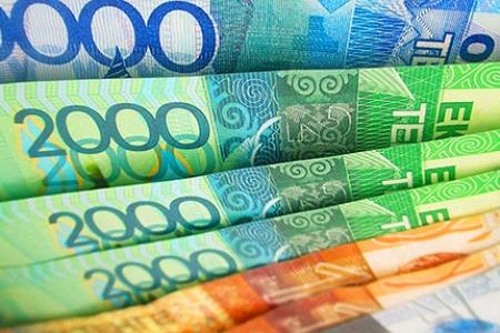 Новости: Нацбанк неисключает колебаний тенге