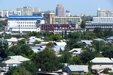 Новости: В Шымкенте показатели динамики достигли минимума