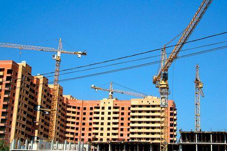 Новости: В столице планируют построить более 12 000 квартир