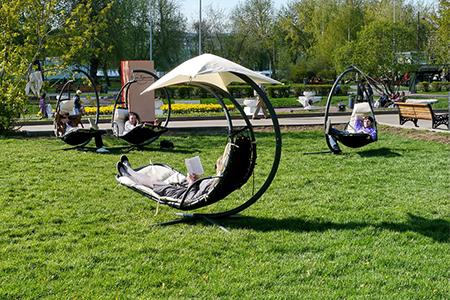 Новости: Архитекторы хотят строить мини-парки в Алматы
