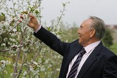 Статьи: Назарбаев: что названо вчесть первого президентаРК?