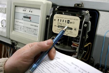 Новости: Ветераны будут меньше платить за электричество
