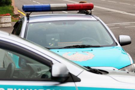 Новости: В Алматы объявлен красный уровень террористической угрозы
