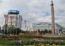 Новости: Территория Алматы может увеличиться на 23 тыс. га