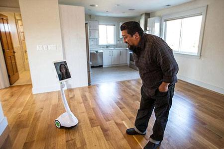 Новости: Сдавать квартиры в США начали роботы-риелторы