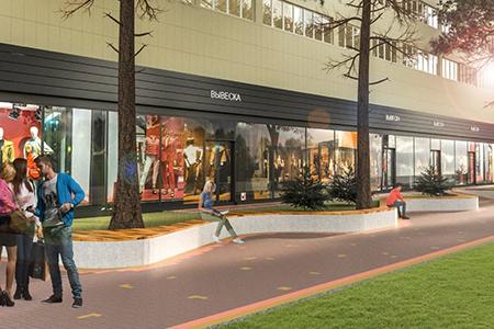 Новости: Эксперты раскритиковали планы властей пореконструкции центральных улиц