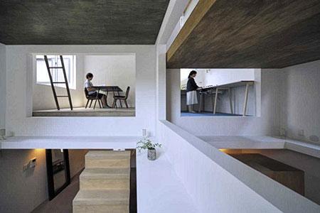 Новости: Ниндзя-дом построен в Токио