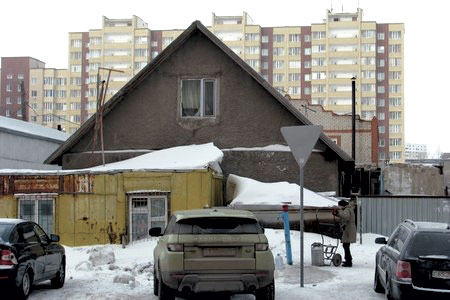 Статьи: Аким Астаны назвал приметы провинциального города