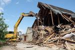Новости: В 2017 году в Астане снесут 111 аварийных домов