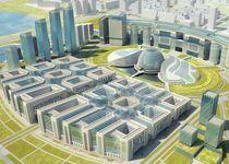 Новости: В Астане построят «Зелёный квартал»