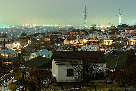 Новости: Развитию Шымкента может помешать кризис