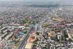 Новости: ВРКнамерены ограничить рост городов вширь